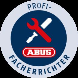 ABUS Profi-Facherrichter